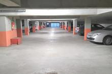 Location parking - LILLE (59000) - 12.6 m²